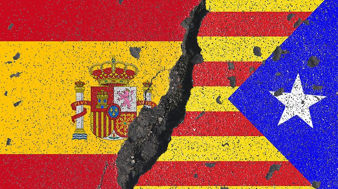 EU-Austritt bei Unabhängigkeit: Deutsche Wirtschaft bangt um Standorte in Katalonien