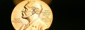 Bio-Rhythmus und Jetlag: Medizin-Nobelpreis geht an drei US-Forscher