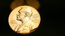 Im Zeichen des Atomkonflikts: Das sind die Friedensnobelpreis-Favoriten