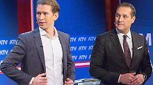 Thema: Nationalratswahl in Österreich