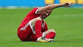 Krisenstimmung auch in Köln: FC Bayern erlebt Horrorwoche