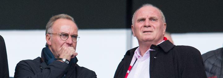 """Marc Gabel zur Bayern-Krise: """"Uneinigkeit der Chefetage verunsichert die Mannschaft"""""""