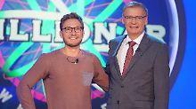 Fremdschämen bei Günter Jauch: Wer ist Louis Vuton?