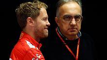 Der Sport-Tag: Verkorkstes Malaysia-Rennen hat für Ferrari ein Nachspiel