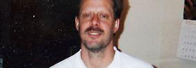 Stephen Paddock tötete gezielt 58 Menschen und schließlich sich selbst.