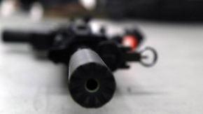 Trotz blutiger Massaker: Riesige Industrie heizt US-Waffeneuphorie weiter an