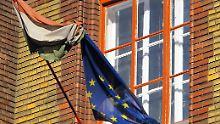 Behinderungen für Vereine: Ungarn riskiert nächste EuGH-Klage