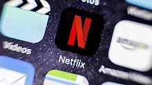 Streaming Dienstleister-Anleihe: 10,30% mit Amazon, Netflix, Alphabet