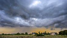 Gut abgesichert?: Welche Versicherung Sturmschäden abdeckt