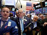 Konjunktur treibt Wall Street an: Dow Jones markiert Allzeithoch