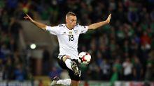 Maximaler Erfolg - und ein Traum: Deutschland stürmt zur Fußball-WM