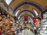 Mehr Gäste aus dem Nahen Osten: Istanbuls Touristenströme verändern sich