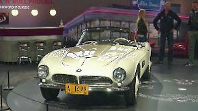 Auf Elvis' und Angelina Jolies Spuren: Motorworld Classics zeigt Millionen-Schmuckstücke