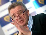 12.000 Euro Loyalitätsbonus: Ryanair fordert Piloten zum Bleiben auf