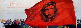 """""""Mein Bruder Che"""": Der Kampf gegen den Mythos von """"Che"""""""
