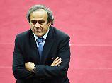 Der Sport-Tag: Ex-Uefa-Chef Platini wittert Verschwörung und klagt