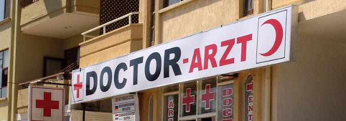 Nicht jede Behandlung in der Türkei wird von der Krankenkasse bezahlt.