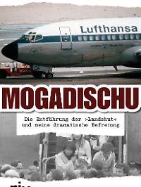 """""""Mogadischu"""" ist im Riva-Verlag erschienen und kostet 14,99 Euro."""