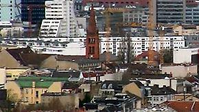 n-tv Ratgeber-Reportage: Wie in Großstädten dem Wohnraummangel getrotzt wird