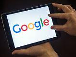 Nach Einflussnahme auf Facebook: Google entdeckt Wahlanzeigen aus Russland