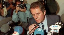 Dreißig Jahre später: Uwe Barschels Tod ist noch immer ungeklärt
