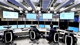 n-tv Dokumentation: Geniale Technik - Raumschiff Orion
