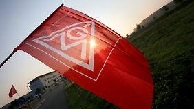 Zwei Jahre lang weniger arbeiten: IG Metall fordert 28-Stunden-Woche