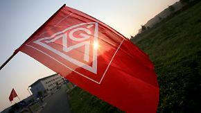 Zwei Jahre lang weniger arbeiten: IG Metall will 28-Stunden-Woche aushandeln