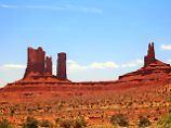 Bei den Navajo im Westen der USA: Reisen auf den Spuren der Ureinwohner