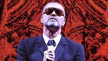 """""""Eine Verschwendung von Zeit"""": George Michaels letzte Worte waren düster"""