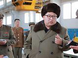 Import von Textilien verboten: EU erlässt neue Sanktionen gegen Nordkorea