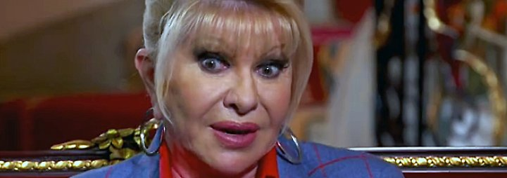 """Melania oder Ivana?: In den USA tobt ein Zickenkrieg um die """"echte First Lady"""""""