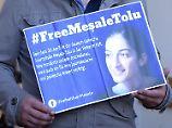 Deutsche in türkischer Haft: Der traurige Fall Tolu geht vor Gericht