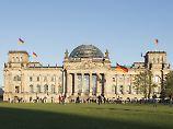 Mehr Jobs, Geld und Konsum: Deutschland erwartet starkes Wachstum