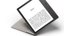 Luxus in der Badewanne: Amazon aktualisiert Edel-Kindle