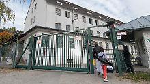 100.000 offene Fälle beim Bamf: Zahl der Asylsuchenden sinkt weiter