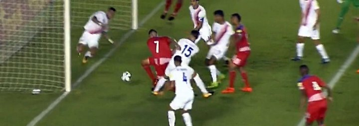 Thomas Helmer reloaded: Skandal-Tor bringt Panama zur WM