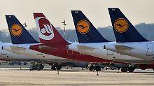 Insider bestätigt Teilverkauf: Deal zwischen Lufthansa und Air Berlin steht