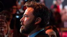 Weinstein-Skandal zieht Kreise: Ist Ben Affleck ein Busengrapscher?