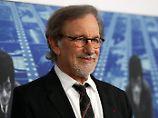 Netflix bekommt Konkurrenz: Apple engagiert Steven Spielberg für TV-Serie