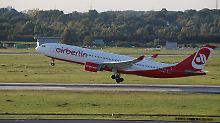 Der Tag: Preiserhöhungen nach Air-Berlin-Übernahme möglich