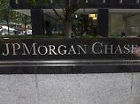 Wachstum im Kreditgeschäft: JPMorgan und Citigroup steigern Gewinne