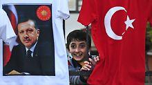 """""""Darwin raus, Dschihad rein"""": Neuer Lehrplan spaltet türkische Eltern"""