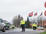 Terrorgefahr aus Deutschland?: Dänemark fürchtet abgelehnte Asylbewerber