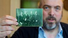 Neuseeländer sucht Nachfahren: Weltkriegs-Retter kommt aus Niedersachsen