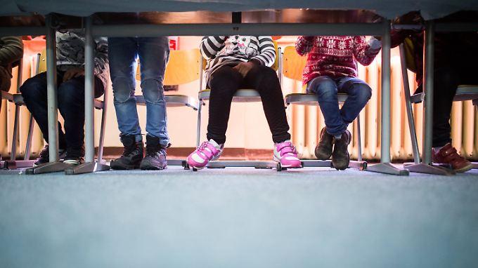 Immerhin: Die Lesekompetenz der Grundschüler ist in den vergangenen fünf Jahren auf ähnlichem Niveau geblieben.