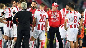 """Philipp Köster zum 8. Spieltag: """"Stöger würde Köln auch in 2. Liga auf Kurs bringen"""""""