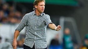 """Nagelsmann engagiert sich bei """"Common Goal""""."""