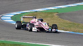 Norris nimmt Kurs auf die Königsklasse: Günthers Traum vom Formel-3-Titel platzt