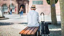 Riskant wie Rauchen: Einsamkeit verkürzt das Leben